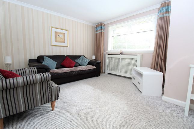 Thumbnail Terraced bungalow for sale in Corby Terrace, Aberdeen