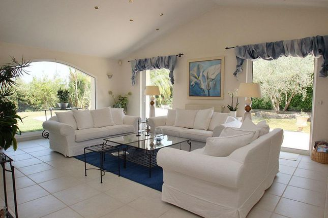 Peymeinade - Lovely 4 Bedroom Villa Close To Cabris And Grasse