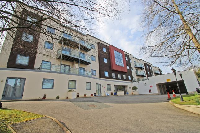 Thumbnail Flat for sale in Whitewater Court, Plympton, Plymouth, Devon