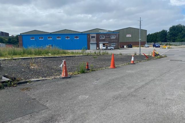 Thumbnail Industrial to let in Leechmere Industrial Estate, Wellmere Road, Sunderland