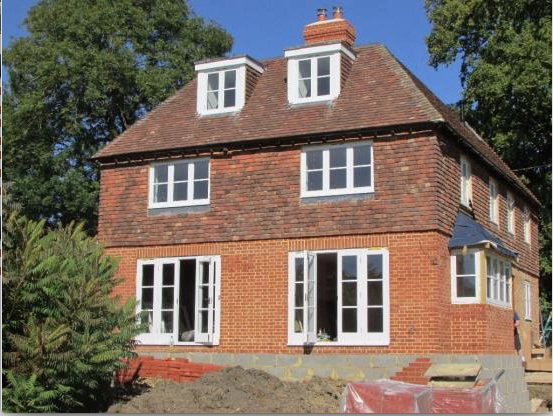 Thumbnail Semi-detached house to rent in Bowsell Road, Weald