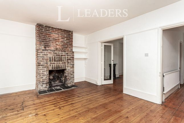 Thumbnail Semi-detached house to rent in Luxford Road, Lindfield, Haywards Heath