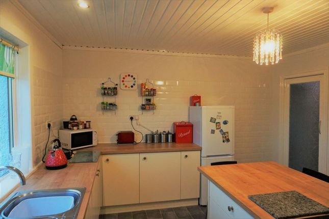 Kitchen of Evelix Road, Dornoch IV25