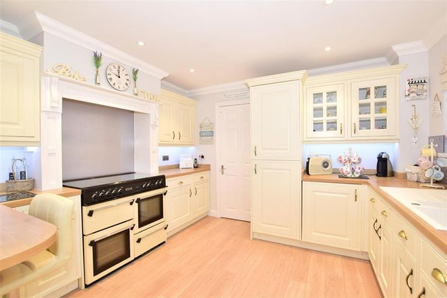 Kitchen of The Waldens, Kingswood, Maidstone, Kent ME17