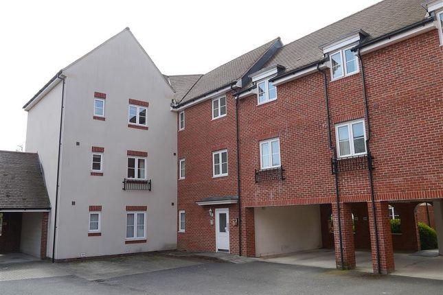 Rear Aspect of Thames View, Abingdon-On-Thames OX14