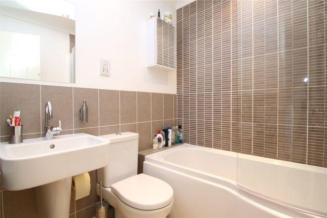 Bathroom of Greenroyd Court, Sutton-In-Craven BD20