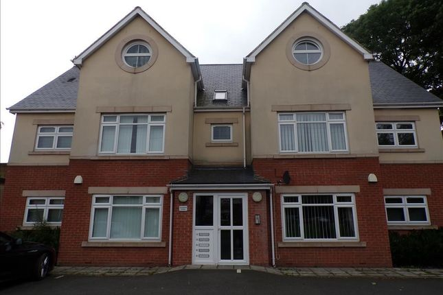 Thumbnail Flat to rent in Syke Road, Burnopfield, Newcastle Upon Tyne