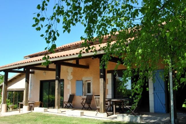 Thumbnail Property for sale in Aquitaine, Dordogne, Riberac