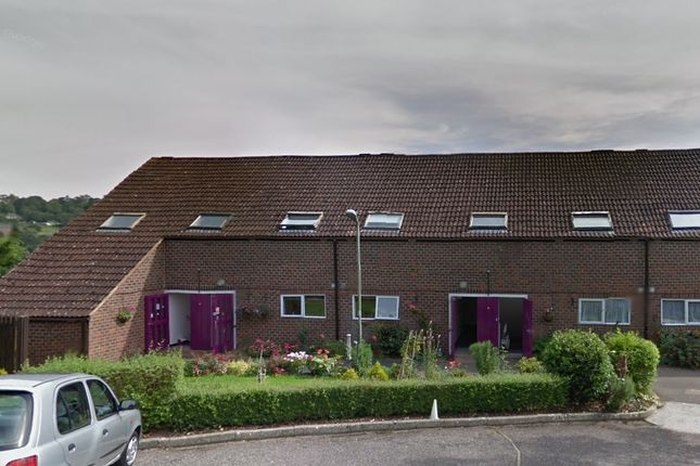 Thumbnail Room to rent in Iveagh Court, Farm Hill, Exwick, Exeter