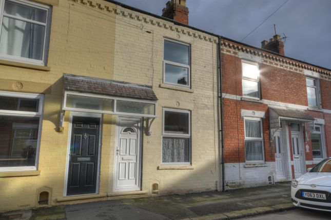 Thumbnail Detached house to rent in Westbourne Avenue, Bridlington
