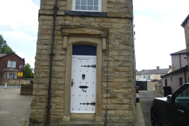 1 bed end terrace house for sale in Burnley Road, Padiham, Burnley BB12