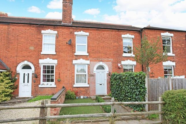 Thumbnail Cottage to rent in Ivy Grove, Wellington, Telford