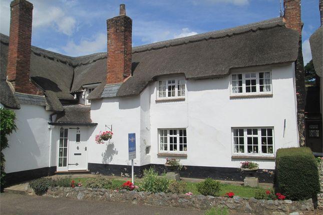 Thumbnail Cottage for sale in Otterton, Budleigh Salterton, Devon
