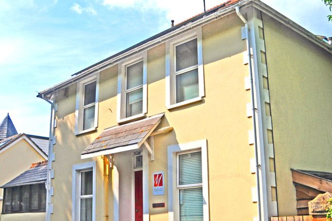 Thumbnail Detached house for sale in Higher Contour Road, Kingswear, Dartmouth