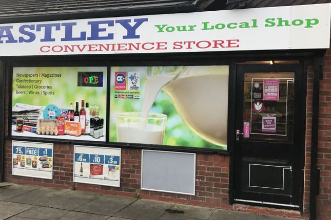 Thumbnail Retail premises to let in Stour Road, Tyldesley