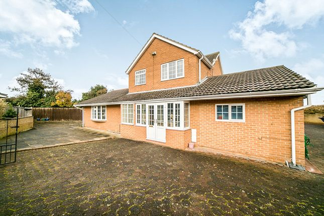 Thumbnail Detached house for sale in The Pines, Greenside, Ryton