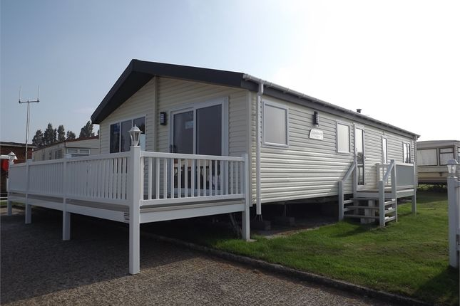 Mobile Park Home For Sale In Warden Road Eastchurch Kent