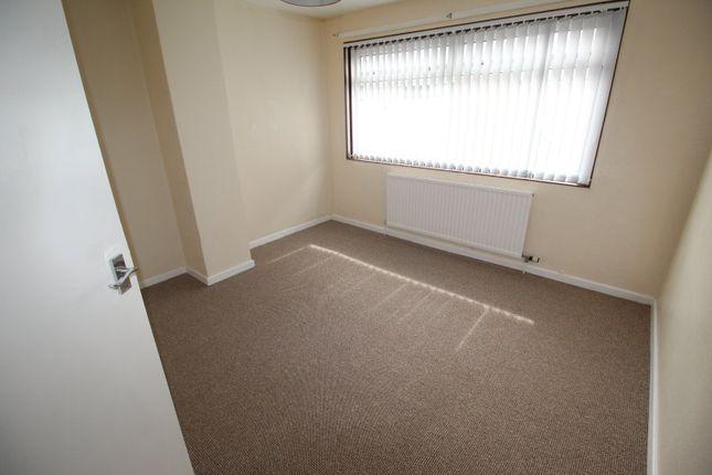 Bedroom One of Millbrook Close, Skelmersdale, Lancashire WN8