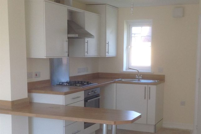 "2 bed end terrace house for sale in ""Morden"" at Knotts Mount, Colne"