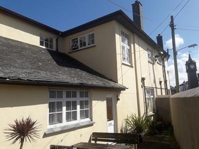 Photo of Chapel Street, St Just, Cornwall TR19
