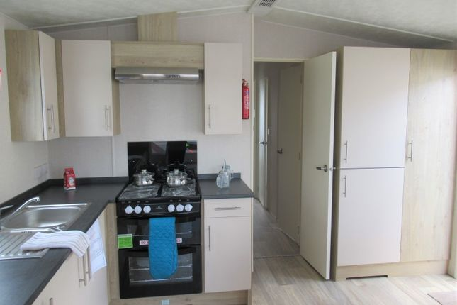 Kitchen of Fourth Avenue, Eastchurch ME12