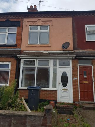 Thumbnail Semi-detached house to rent in Reddings Lane, Tyseley, Birmingham