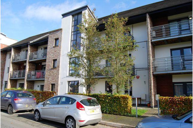 Thumbnail Flat for sale in Badgers Lane, Lisburn