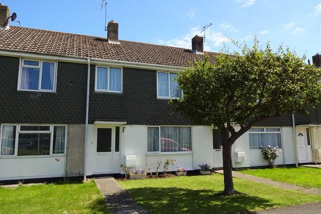 Thumbnail Terraced house to rent in Monkton Avenue, Weston-Super-Mare