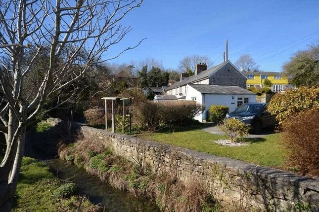 Thumbnail Semi-detached house for sale in Beggars Pound, St. Athan, Barry