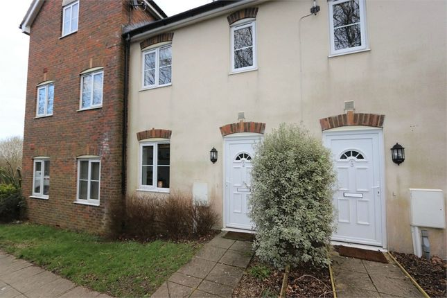Terraced house to rent in Nightingale Close, Polegate, East Sussex