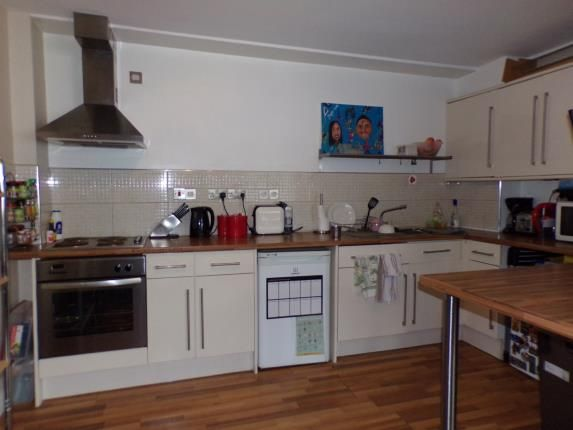 Kitchen Area of The Hub, 7 Yeoman Street, Leicester, Leicestershire LE1