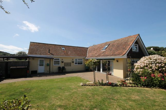 Thumbnail Detached house for sale in Linstone Drive, Norton, Yarmouth
