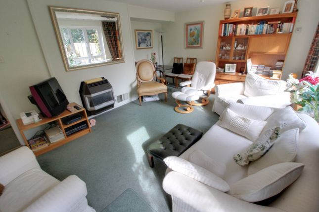 Thumbnail Terraced house for sale in Niall Close, Edgbaston, Birmingham