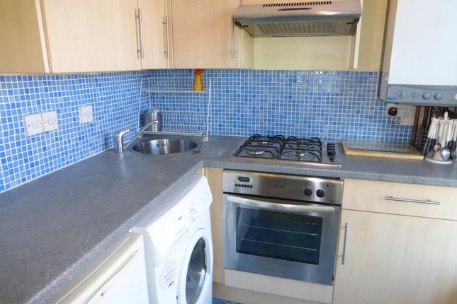 Kitchen of Iddesleigh Terrace, Dawlish EX7