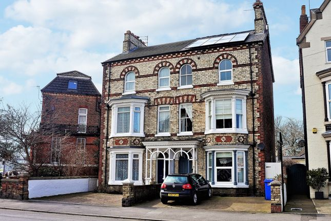 Thumbnail Semi-detached house for sale in Wellington Road, Bridlington