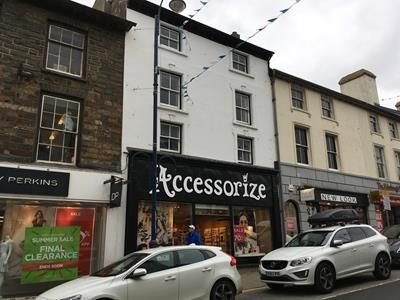 Thumbnail Retail premises to let in Great Darkgate Street, Aberystwyth, Ceredigion