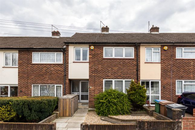3 bed terraced house for sale in Cobham Road, London E17
