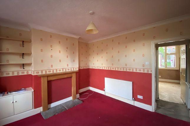 Living Room of Bradleymore Road, Brierley Hill DY5