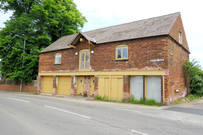 Front of Newton Road, Burton-On-Trent DE15