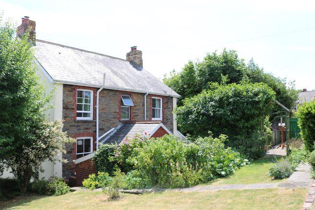 Thumbnail Property for sale in Bryn Road, Pontllanfraith, Blackwood