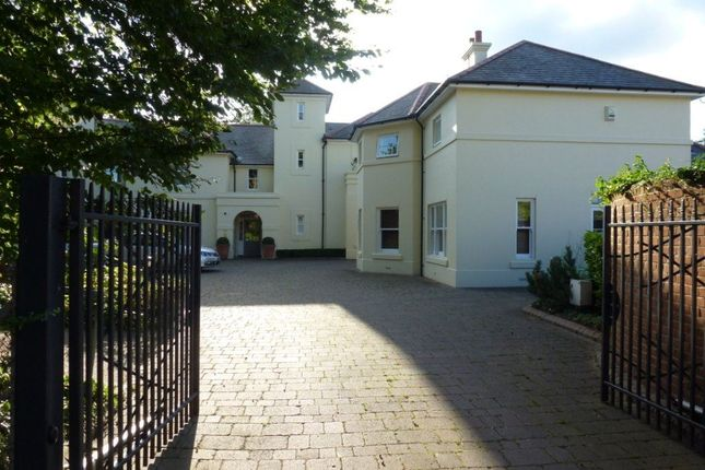 Thumbnail Flat to rent in The Pines, Puckle Lane, Canterbury
