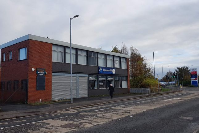 Thumbnail Light industrial to let in West Shaw Street, Kilmarnock
