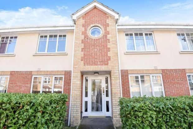 Thumbnail Flat for sale in Johns Waterside, Copse Road