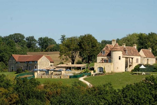 Thumbnail Property for sale in Montignac, Dordogne, France