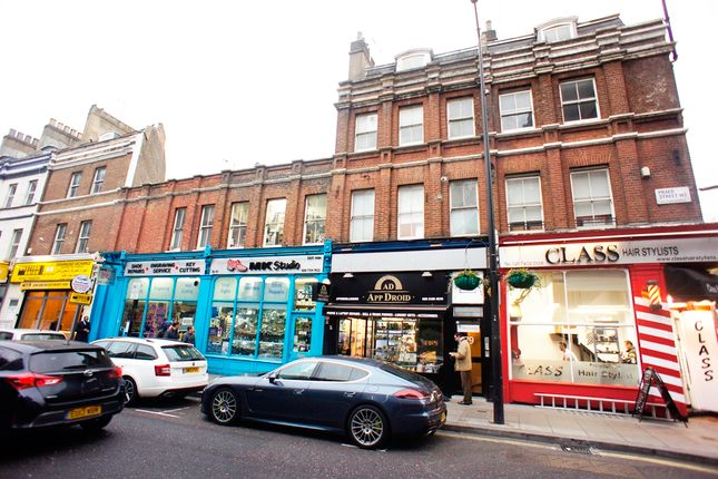 Thumbnail Retail premises for sale in Praed Street, Paddington, London