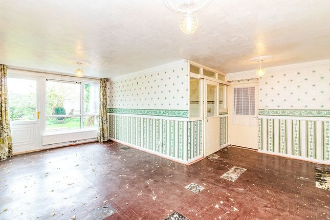 Thumbnail Flat for sale in Hall Park Hill, Stannington, Sheffield