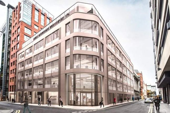 Thumbnail Office to let in Brown Street, Manchester