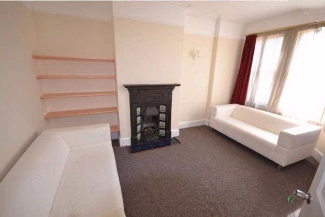 Thumbnail Terraced house to rent in Wokingham Road, Reading