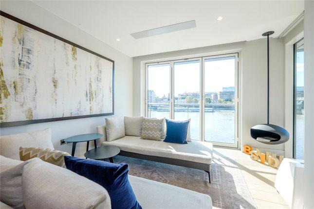 Thumbnail Flat for sale in Sir John Lyon House, 8 High Timber Street, London