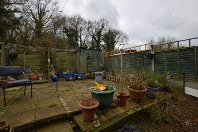 3 bed terraced house for sale in Rye Mead, Langdon Hills, Basildon